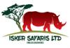 Isker Safaris Logo
