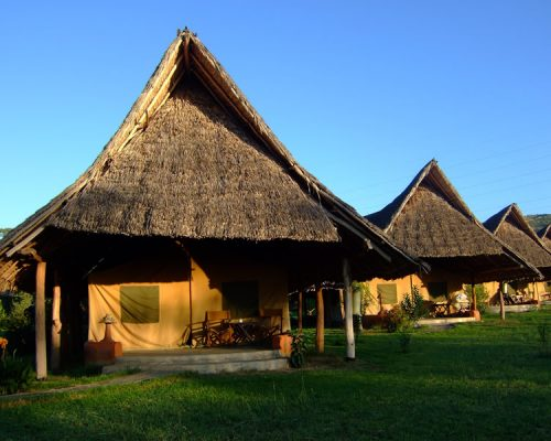 Flamingo Hill Camp 2