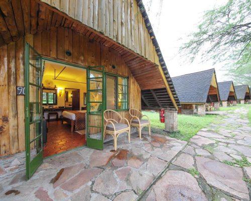 Keokorok Lodge 2