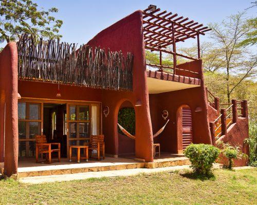 Serena safari lodge Amboseli 8